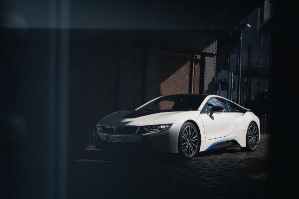 BMW fabrica el mejor motor híbrido enchufable: el del i8