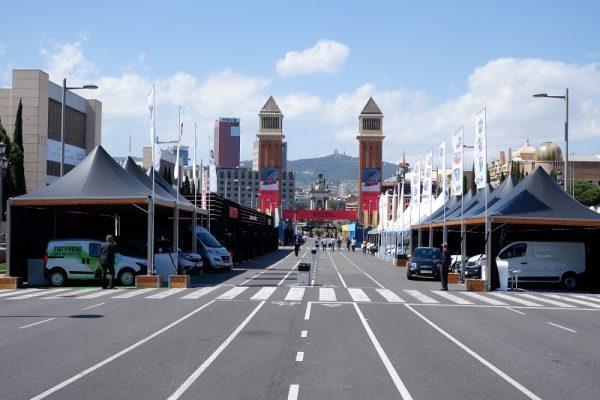 El Automobile Barcelona se electrifica