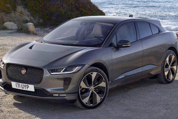 El Jaguar I-Pace sigue coleccionando premios, ahora el de mejor motor
