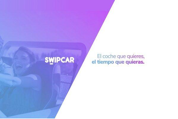 El renting para particulares se llama Swipcar