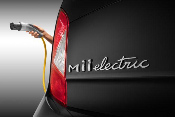 SEAT comienza su tour europeo presentado el Mii Electric