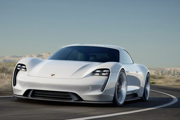 Porsche Taycan: el 20% de las ventas de la marca serán suyas