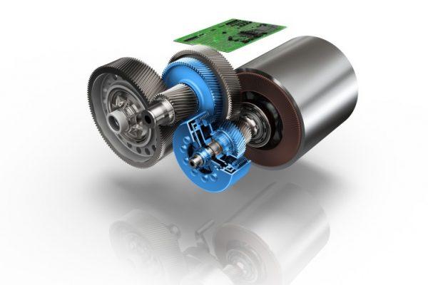 Caja de cambios ZF: ¿tendrán marchas los coches eléctricos?