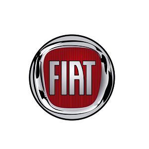 Coches eléctricos de la marca Fiat