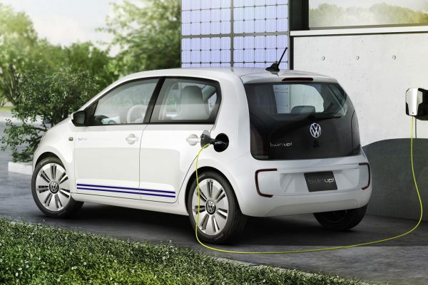 Nuevo Volkswagen e-up!: por debajo de los 25.000 euros