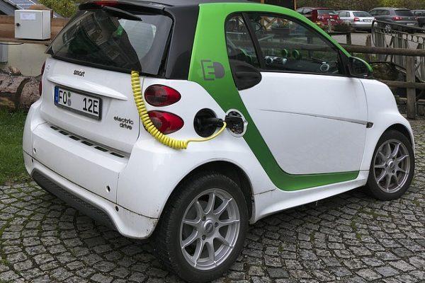 Aumenta un 98% la demanda de vehículos eléctricos en julio
