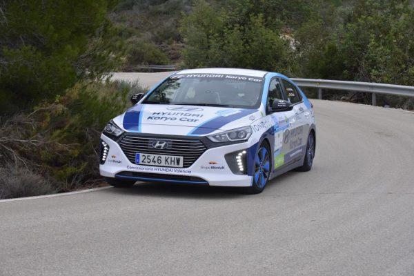 El Eco Rallye vuelve a la Castellón en noviembre