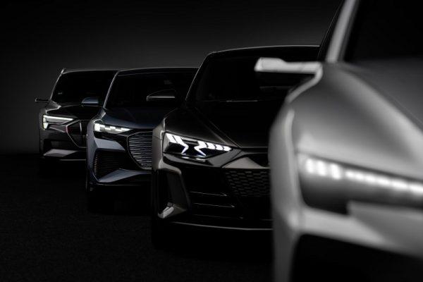 Audi apuesta por la electromovilidad