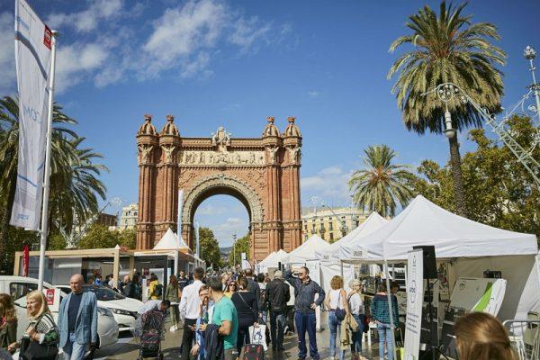 Llega una nueva edición del Expoelectric de Barcelona