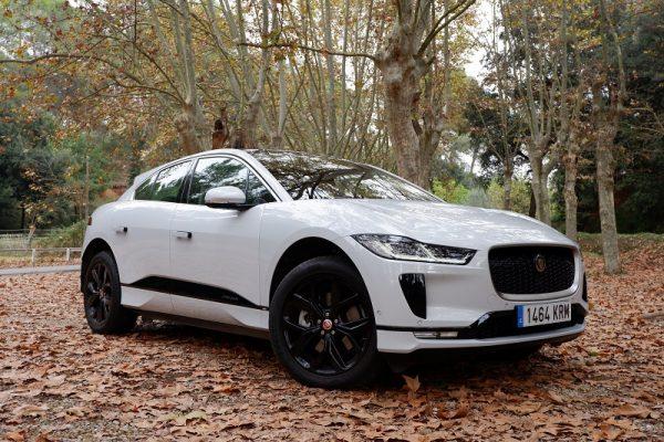 Asistimos al Electri-City Tour de Jaguar Land Rover y probamos el I-Pace