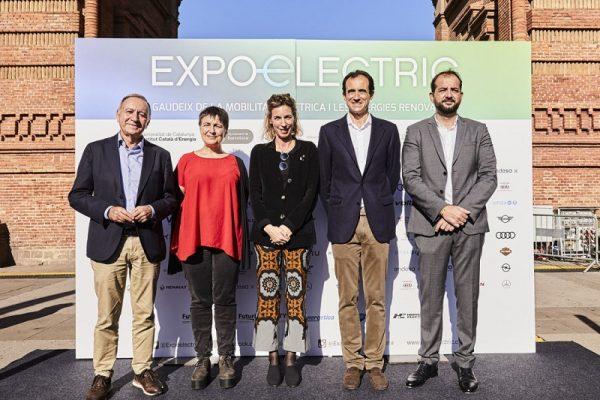 Catalunya invertirá 8 millones de euros en una red de puntos de recarga domésticos