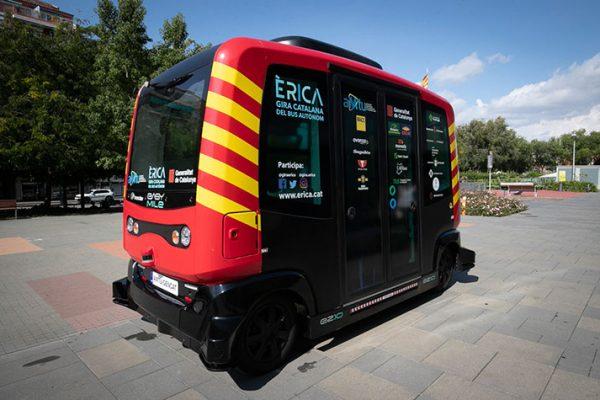 Tres novedades de movilidad eléctrica y sostenible del Smart City
