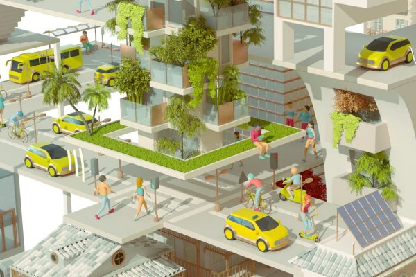 Los retos de movilidad que se tratarán en el Smart City Expo World Congress