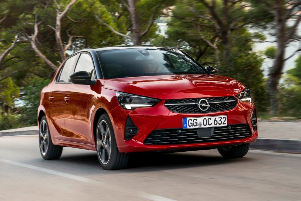 El Corsa-e se lleva el premio AUTOBEST Best Buy Car