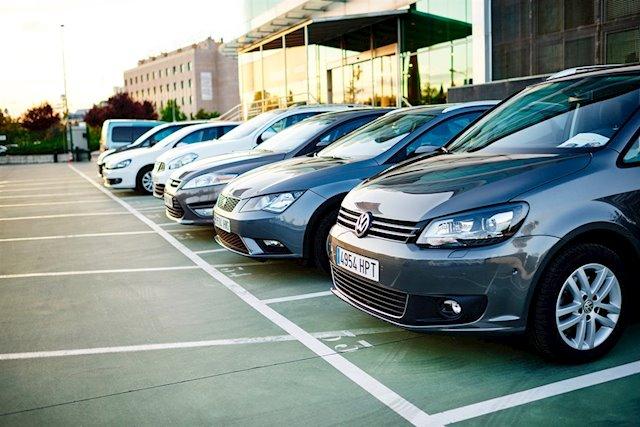 renting de coches para autonomos en barcelona