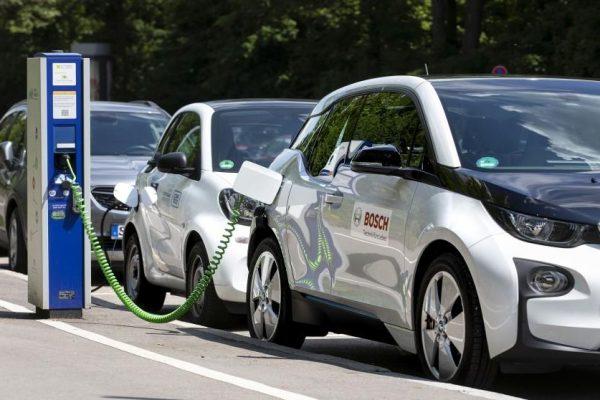Los mejores coches eléctricos de la semana