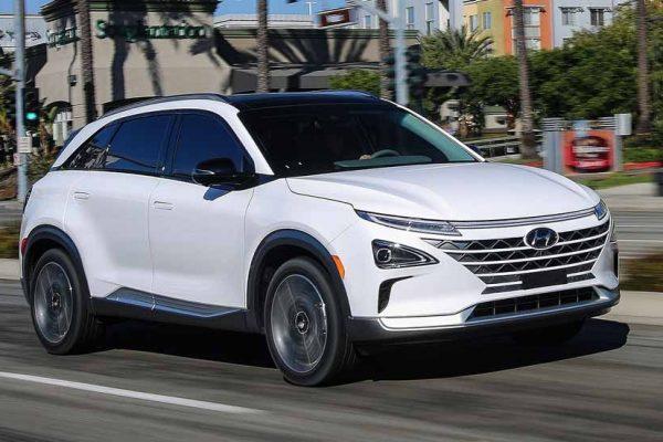 Las novedades en Hyundai vienen marcadas por el Hyundai IONIQ y el Hyundai NEXO