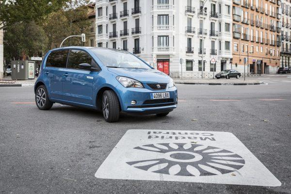 Las seis razones para conducir un coche eléctrico según SEAT