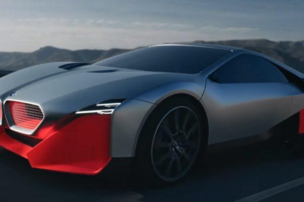 Moroder, Zimmer y otros compositores sonorizan los coches eléctricos