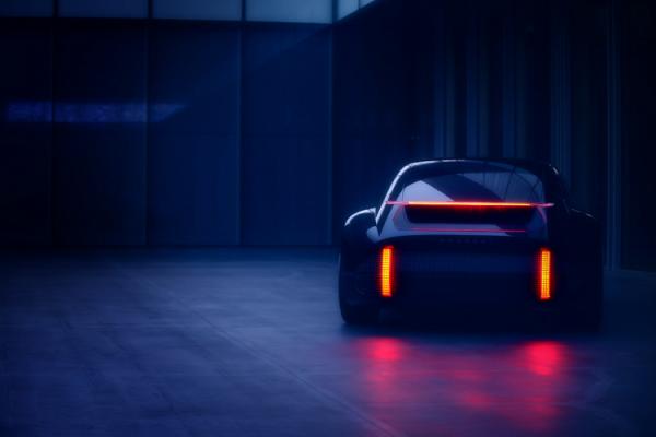 El nuevo Hyundai Prophecy EV marcará un antes y un después en la marca