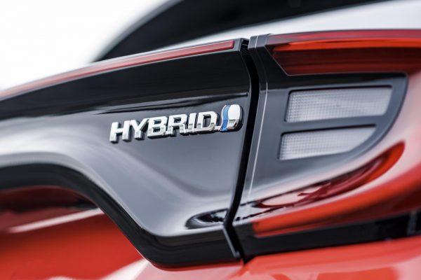 Reciclar y reutilizar las baterías híbridas: objetivo de Toyota y Lexus