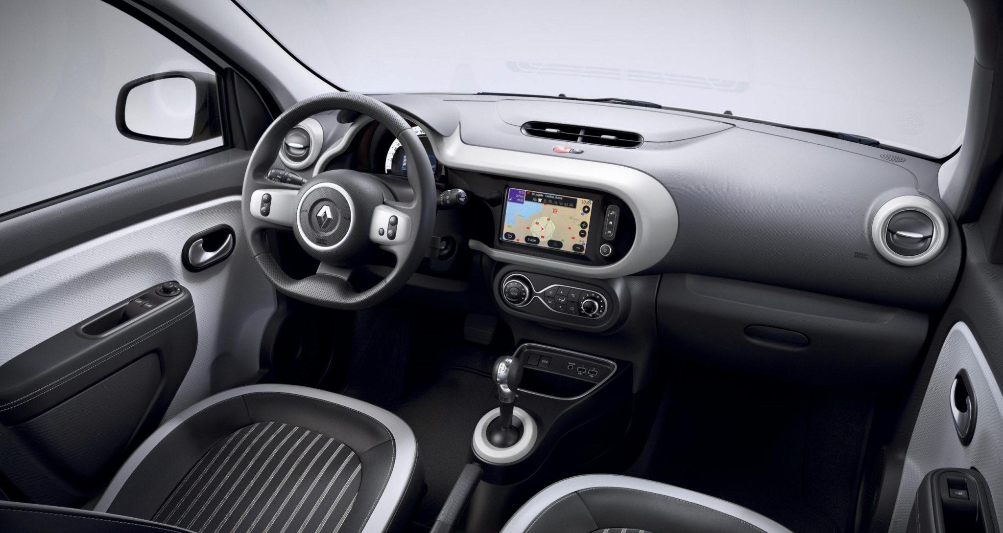 Foto Renault Twingo ZE