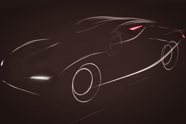 Atieva, un nuevo rival para Tesla
