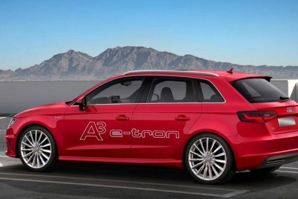Audi acapara los premio eCar
