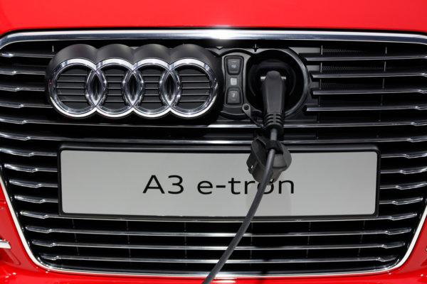 El Audi A3 e-Tron Sportback a la venta en Alemania este invierno