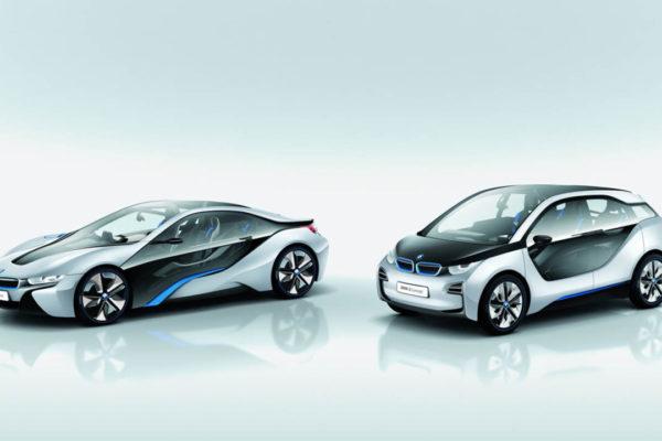 BMW i9, otro más en la familia i para 2016
