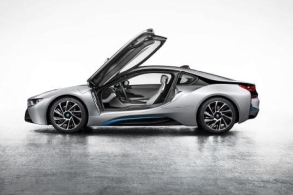 Ya sabemos el precio en España del nuevo BMW i8