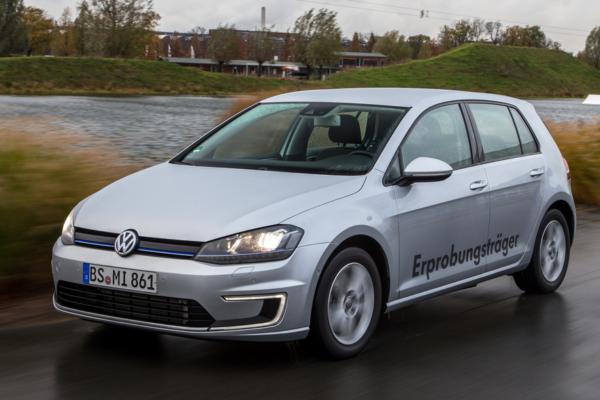 Volkswagen confirma el lanzamiento de su nuevo híbrido enchufable Golf GTE