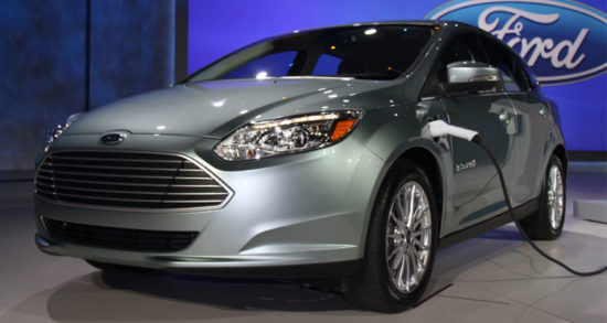 Ford-invest-4.5-billion-electric-vehicles