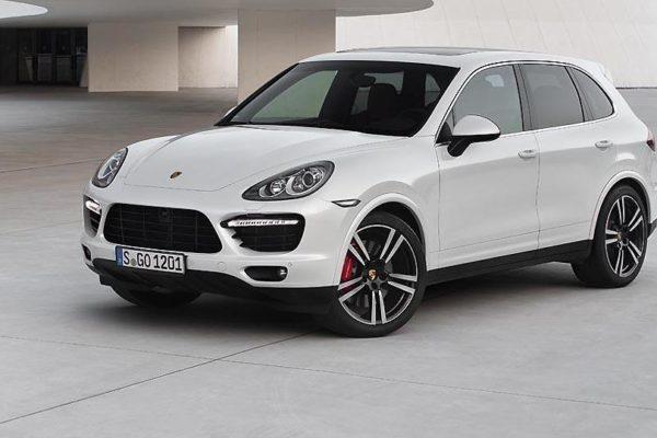 Porsche anuncia el lanzamiento de su nuevo Cayenne S Hybrid para 2015