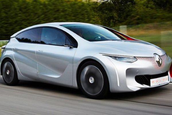Renault Eolab: 1 litro a los cien
