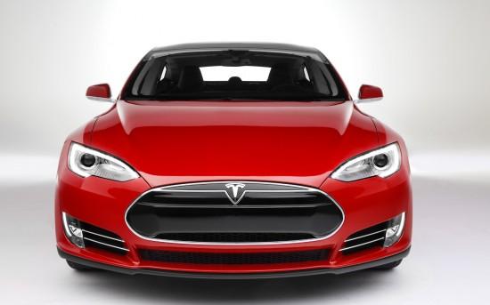 Tesla-Model-S-front