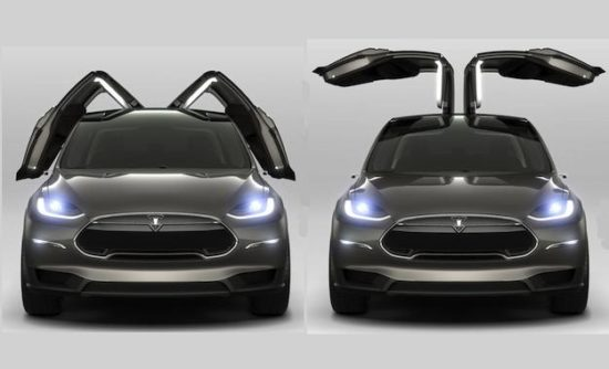 Tesla-Model-X-Doors