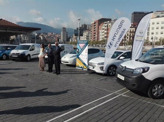 bilbao-vehiculos-electricos