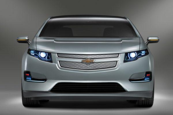 El Nissan LEAF y el Chevrolet Volt baten récord de ventas en EEUU