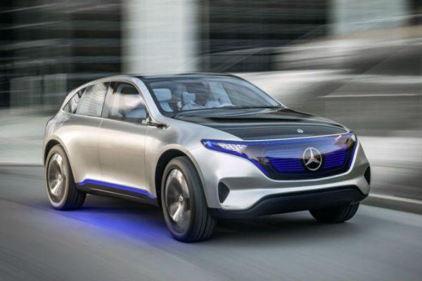 Daimler crea su propia Gigafactoría