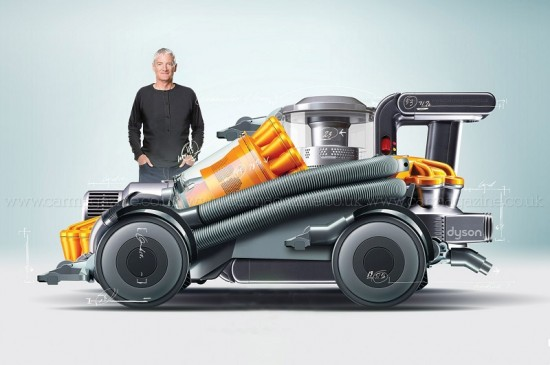 dyson-coche-eléctrico
