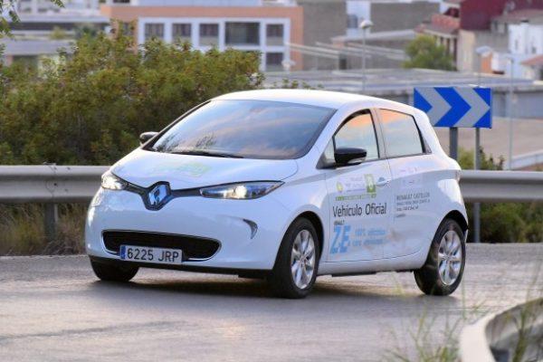 El 22 y 23 de septiembre se disputa el Eco Rallye Comunitat Valenciana