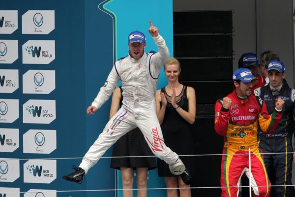 Segunda carrera de la Formula-e, la tensión llega a Malasia