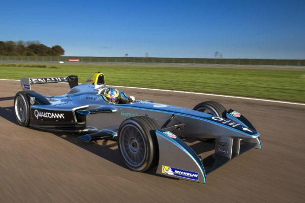 Entrada gratuita a los entrenamientos de pretemporada de la Fórmula E