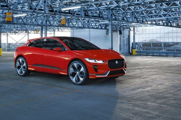 Fallo en el Jaguar I-Pace: sus frenos le llevan al taller