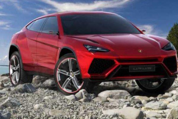 El Lamborghini Urus tendrá versión híbrida enchufable
