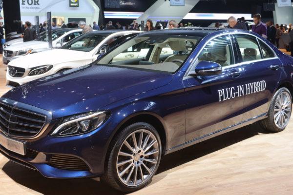 El nuevo Mercedes C350e PHEV a partir de 51.000 euros