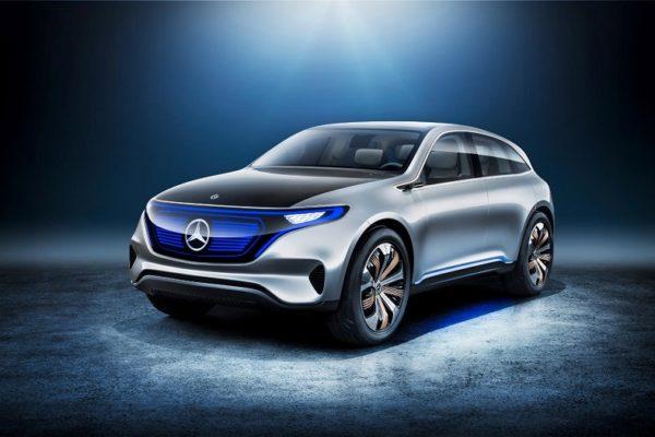 Mercedes-Benz ya acepta reservas para su EQ