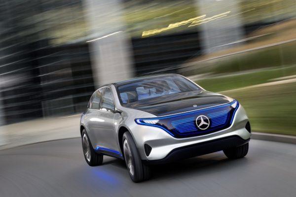 Daimler empieza a fabricar una nueva fábrica de baterías