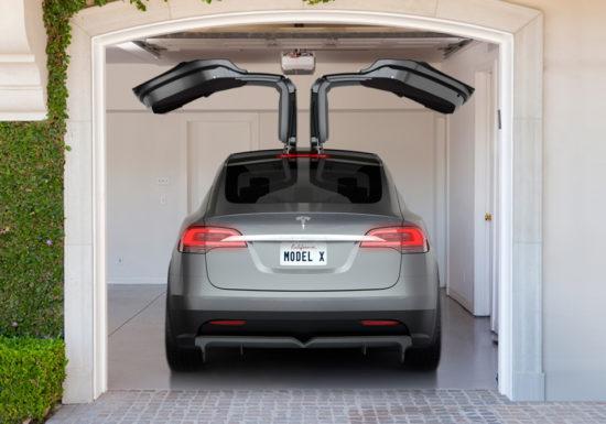 model-x-garage